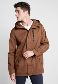 YOURTURN - Parka - brown - 0