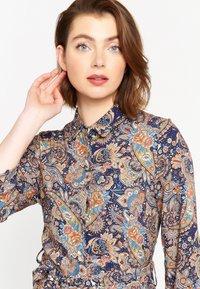 LolaLiza - Shirt dress - navy blue - 2