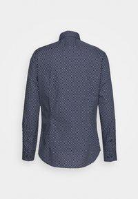 Seidensticker - SLIM NEW KENT - Camicia elegante - dunkelblau - 1