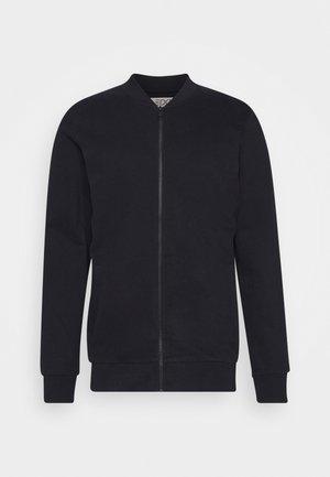 BOMB - Zip-up hoodie - black