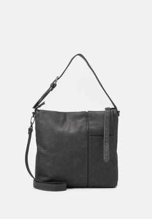 Handbag - anthra