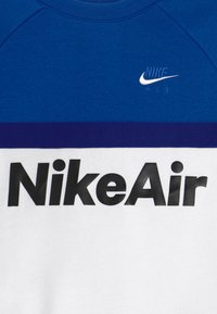 Nike Sportswear - CREW - Sweatshirt - game royal/white/deep royal blue - 3