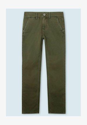 Straight leg jeans - range