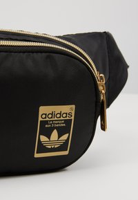 adidas Originals - WAISTBAG - Bum bag - black - 2
