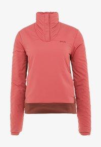 PYUA - CUTE - Outdoor jacket - dark rose - 5