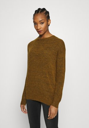 FEMME - Jumper - cathay spice
