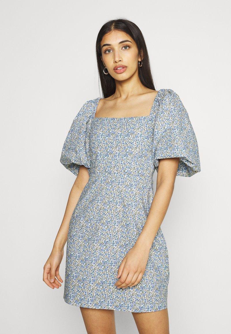 Envii - ENJASMINE DRESS - Cocktail dress / Party dress - multi-coloured
