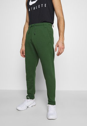 IREK - Tracksuit bottoms - greener pasters