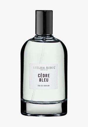 CEDRE BLEU EAU DE PARFUM 100 ML FOR MEN - Eau de Parfum - -