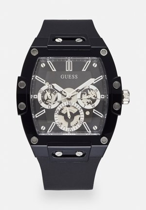 TREND - Chronograph watch - black