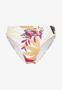 Roxy - POP - Bikiniunderdel - bright white/nirantara - 3