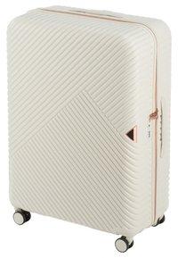Wittchen - GL STYLE - Wheeled suitcase - white - 3