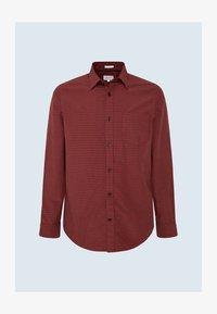 Pepe Jeans - EPSOM - Shirt - garnet - 4