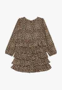Bardot Junior - TIA RARA DRESS - Day dress - brown - 1