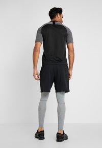 Nike Performance - Tights - smoke grey/black - 2