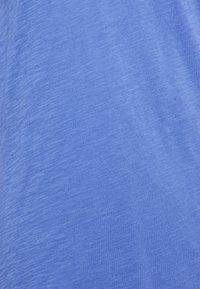 Marc O'Polo DENIM - Basic T-shirt - intense blue - 2