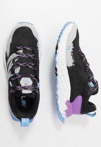 New Balance - WTHIERR5 - Zapatillas de trail running - black - 1