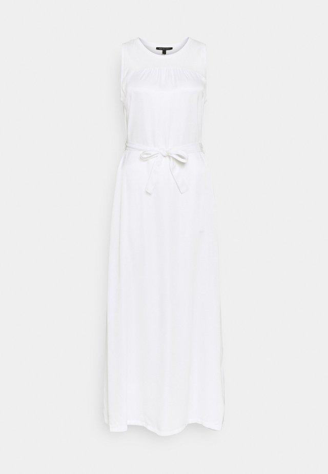 VESTITO - Suknia balowa - optic white