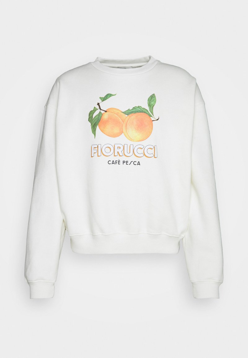 Fiorucci - MENS LA PESCA - Sweater - white