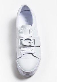 Guess - Sneakers basse - weiß - 1