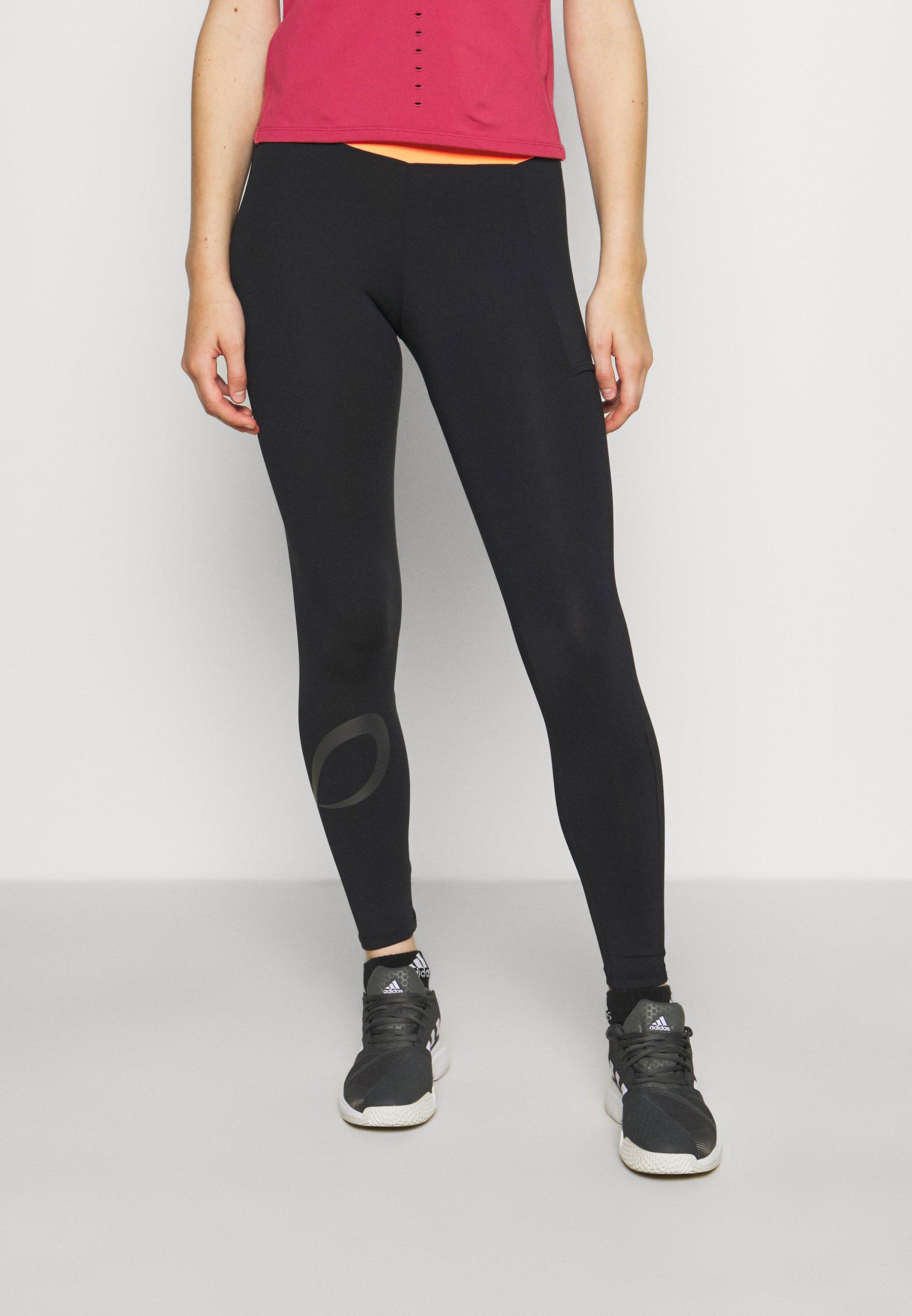 Femme MALLAS INFINITY POCKET - Collants
