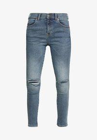 Dr.Denim Petite - LEXY - Jeans Skinny Fit - west coast blue - 3
