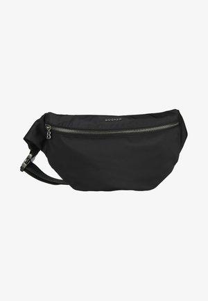 KLOSTERS - Bum bag - black