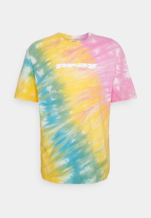 CLASSIC UNISEX - Print T-shirt - multi