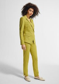 comma - Trousers - green - 1