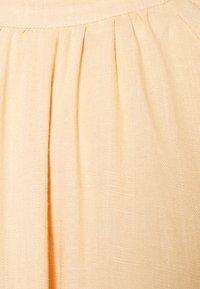 YAS Tall - YASIRINAS MIDI DRESS - Korte jurk - peach quartz - 2