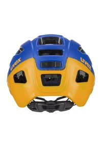 Uvex - Helmet - blue energy mat - 1