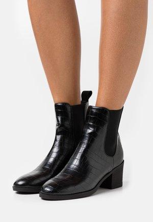 PARKERR - Classic ankle boots - black