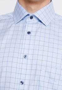OLYMP - MODERN FIT  - Formal shirt - bleu - 6