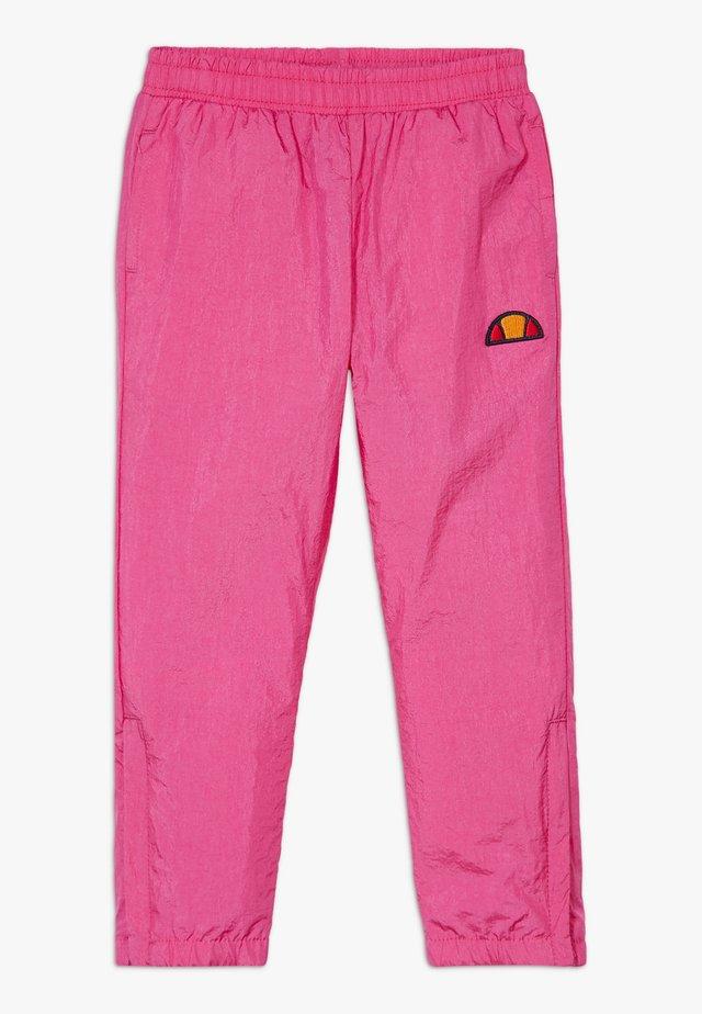 EUORA - Pantalon de survêtement - pink