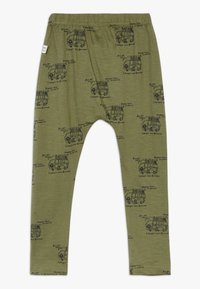 Mainio - Leggings - Trousers - bluish olive - 1