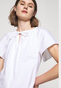 See by Chloé - Day dress - white - 5
