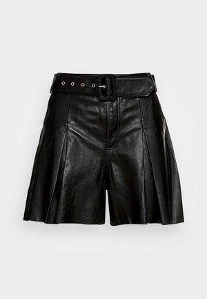 VIVA - Shorts - noir