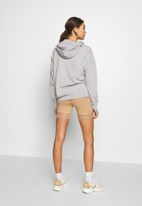Vila - VIOFFICIAL - Shorts - beige - 2
