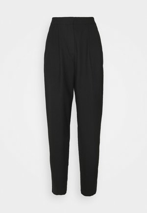 JAKARA TROUSERS - Bukse - black