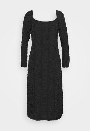 AMYNA - Koktejlové šaty/ šaty na párty - black
