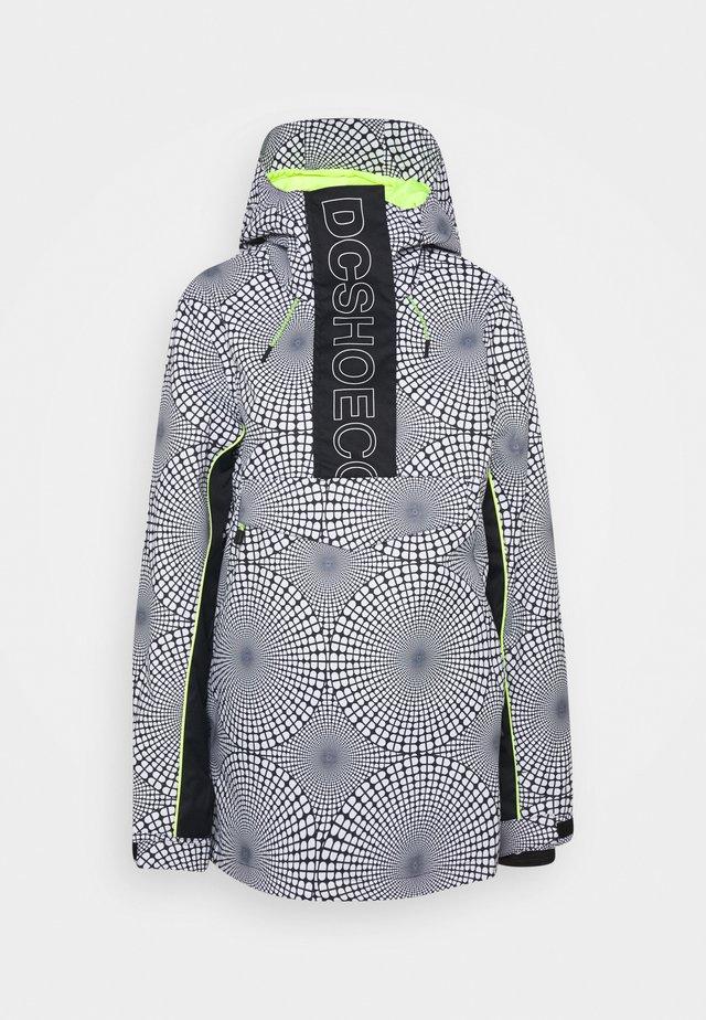 ENVY ANORAK - Snowboard jacket - opticool
