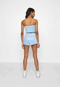 Juicy Couture - TAMIA TRACK - Shorts - powder blue - 2