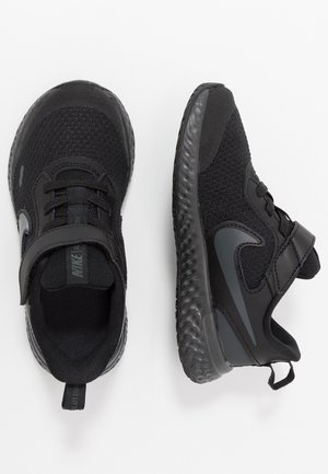 REVOLUTION 5 UNISEX - Chaussures de running neutres - black/anthracite