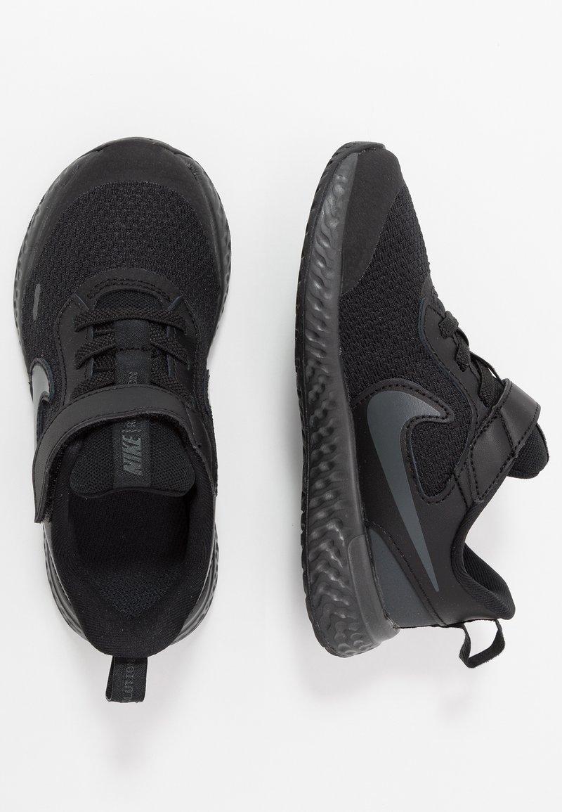 Nike Performance - REVOLUTION 5 UNISEX - Neutrální běžecké boty - black/anthracite