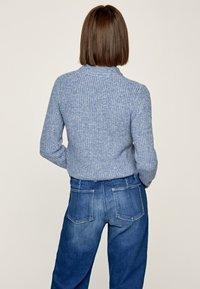 Pepe Jeans - BABIE - Sweter - blue - 2