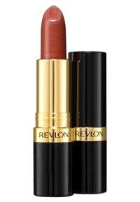 Revlon - SUPER LUSTROUS MATTE LIPSTICK - Lipstick - N°420 blushed - 0