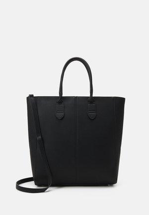 PCTILO - Tote bag - black