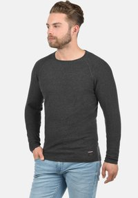 Produkt - Sweatshirt - dark grey - 0