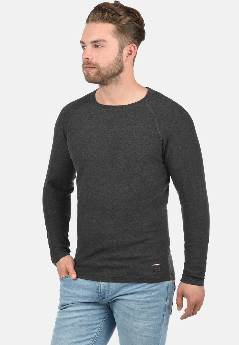 Produkt - Sweatshirt - dark grey