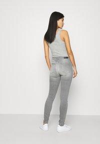 LTB - AMY - Jeans Skinny Fit - freya undamaged wash - 2